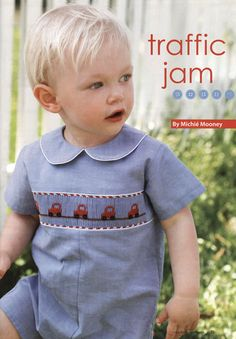 Smocked Baby Clothes, Sewing Baby Clothes, Sewing Coat, Cute Baby Clothes, Baby Sewing, Smocked Clothing, Sew Baby, Dress Sewing, Boys Sewing Patterns