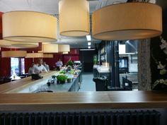 Restauracja Inspiracje w Opolu gotowa na przyjęcie gości