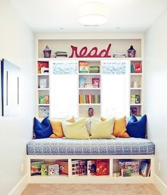 I think one thing that's universally true is that all parents want their child to love reading