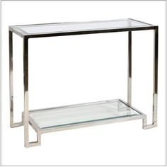 Information: Worlds Away Lyle Console Table Features: Worlds Away Lyle Console  Table Features Gold