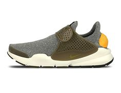 8da179b88709 Wmns Nike Sock Dart SE 862412300 Dark LodenGold Leaf 11     Details can be  found by clicking on the image. Lily Devine · Women s Running Shoes