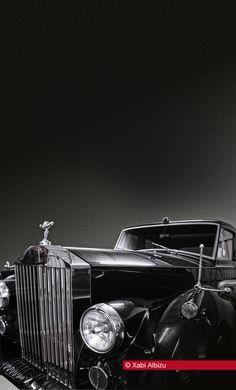Rolls Royce, Silver Wraith, Wraith, Vintage, radiador, Limousine, Queen Rolls Royce, éxtasis, coche, Loizaga, ©Xabi Albizu