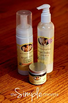 preggie baby boutique :: products safe for momma + baby :: review + giveaway by theSIMPLEmoms, via Flickr