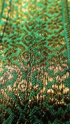 Green Indian Silk *•. ❁.•*❥●♆● ❁ ڿڰۣ❁ ஜℓvஜ♡❃∘✤ ॐ♥..⭐..▾๑ ♡༺✿ ♡·✳︎· ❀‿ ❀♥❃.~*~. SAT 12th MAR 2016!!!.~*~.❃∘❃ ✤ॐ ❦♥..⭐.♢∘❃♦♡❊** Have a Nice Day! **❊ღ༺✿♡^^❥•*`*•❥ ♥♫ La-la-la Bonne vie ♪ ♥❁●♆●○○○