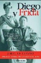 Diego y Frida, gran historia de amor y arte... gran texto para aprender historia mexicana también