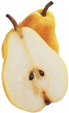 Pear PNG Picture