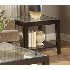 Vincent Collection End Table