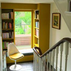 """<p>Parce que sa maison est typique des <a href=""""http://www.marieclairemaison.com/,une-maison-londonienne-faite-de-bric-et-de-broc,200260,461247.asp"""" title=""""Une maison Londonienne au décor h..."""