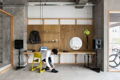空間やプロダクトを中心としたデザイン・設計・ディレクションを行っています。