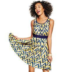 Avon: mark Go To Print Dress