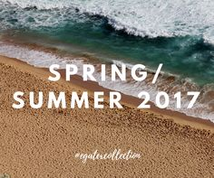 Egatex Spring/Summer 2017 Collection #beach #beachwear #summer #woman