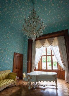 INTERIOR: Classic room   #interior
