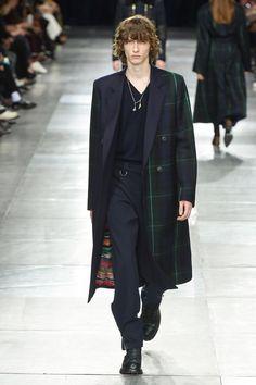 Paul Smith | Menswear - Autumn 2018 | Look 10