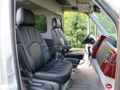Dodge sprinter passenger van interior bing images for Mercedes benz sprinter rental chicago