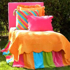 girl's bedding | Carnival Bedding and Nursery Kid Sets in Bedding : Bedding For Girls ...