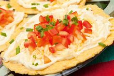 Tortillas a la mexicana  Foto:Lucila Cummins
