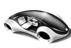 El Espacio Geek: Titan, el vehículo eléctrico de Apple