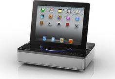 #Panasonic SC-NP10 - Nouvelle #enceinte Bluetooth 2.1 et #NFC pour #tablette et #smartphone