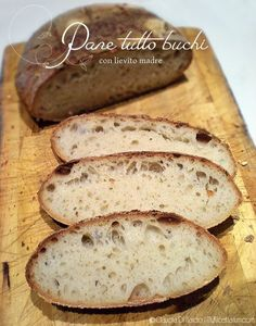 Ciabatta, My Recipes, Real Food Recipes, Pasta, Sourdough Recipes, Bread Rolls, Bread Baking, Deli, Scones