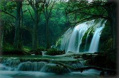 Chiapas hermoso lugar turistico