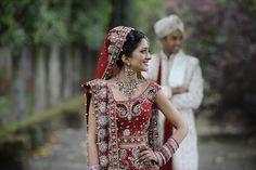 Stunning Wedding Images at Parklands 'Quendon Hall' - Essex