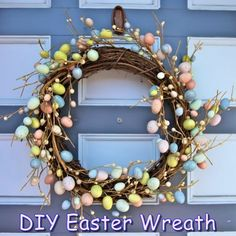 Amazon.com: DIY Easter Wreath: Appstore for Android