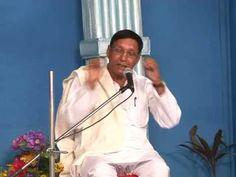 Sukhnandan Singh Saday Speech at Vihangam Yoga