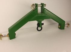 Three Point Hitch Tractor Logging Skidder Steel Attachment Made In USA New #UnbrandedGeneric