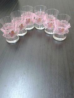Lohusa çay bardağı seti