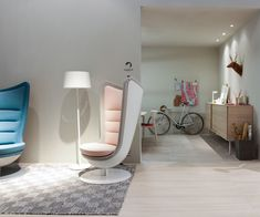 The new trends in interior design: the warmth of the home is expanding beyond its walls
