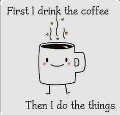 Coffee first or tea, of course. Coffee Talk, Coffee Is Life, I Love Coffee, Coffee Break, Morning Coffee, Coffee Shop, Coffee Lovers, Coffee Quotes, Coffee Humor
