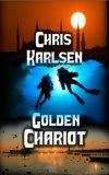 Author: ChrisKarlsen  Publisher: Books to Go Now  Tags: Romance, Adventure / Action      A NIGHT OWL REVIEWS BOOK REVIEW   Reviewed by: Josie    Hoping to prove her theory, nautical archeologist, Charlotte Dashiell, uses questionable connections to become part of a team recovering expensive artifacts from a ship sunk off the coast of Turkey. When a man guarding the site is murder