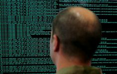 A self-inflicted situation?  France puts 78,000 security threats on vast police database. Enough to topple this gentry country during a moment of extreme crisis?