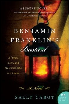 6 Historical Fiction Books About the Founding Fathers