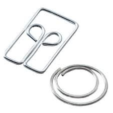vintage paper clips - Google Search