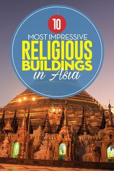 There´s something about the religious building's in Asia that does magic to you. Yes, we do have some impressive ones in Europe as well, especially some of the Cathedrals in southern Europe. #asia #china #india #bhutan #religion #temple #history #unesco  #unesco #islam #guide #travel #blogger