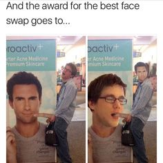 The only faceswap that matters - Album on Imgur