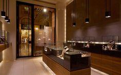 | Diseño de joyerías: Lujo y sofisticación | Decofilia.com