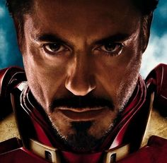 Tony Stark/Iron Man