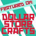 Dollar Store Crafts. Nifty ideas for inexpensive crafts.