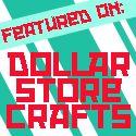 love cheap crafts!