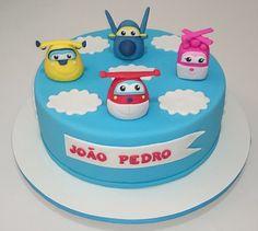 Mari Leal Cakes e Cupcakes