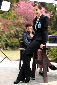Yoon Sung & Kim Na-Na