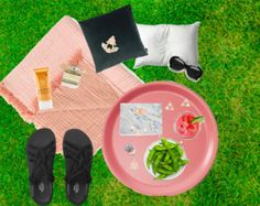 http://hvi.sk/r/4H9P introducing lush #hvisk #jewellery #fashion #summer #stylist #hviskstylist #hviskstyling #pink #news #lush #hay #chloe #watermelon #sandals #sunglassses #marble