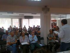 En reunión del Consejo General de @Ciutadans_Cs. #MejorUnidos http://twitter.yfrog.com/kj35094790j