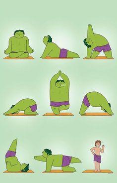 Wie wird Hulk eigentlich wieder zu Bruce Banner? - http://www.dravenstales.ch/wie-wird-hulk-eigentlich-wieder-zu-bruce-banner/