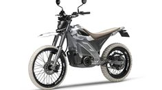 Yamaha PES2, PED2 electric motorcycles previewed