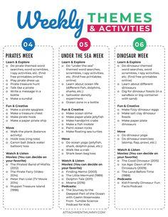 Summer School Themes, Summer School Activities, Holiday Activities For Kids, Camping Activities, School Holidays, Preschool Summer Camp, Summer Daycare, Summer Camps For Kids, Summer Kids