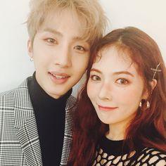 Arquivo do usuário @hyunah_aa baixado do Instagram Triple H, Pentagon Members, Wonder Girls Members, E Dawn, Bad Gal, K Idol, Kpop, May 1, Korean Music
