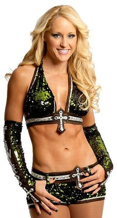Is Michelle McCool coming back to the WWE?